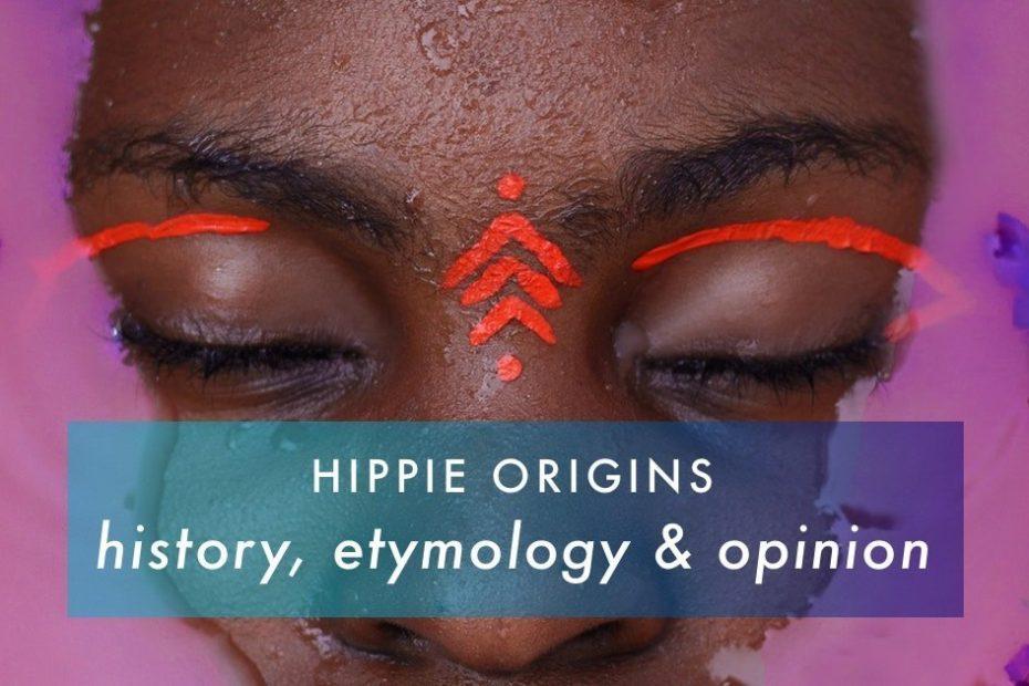 origin-word-hippie-history-definitions